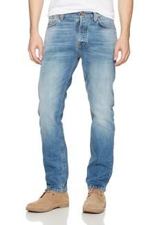 Nudie Jeans Men's Fearless Freddie  31/30