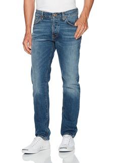 Nudie Jeans Men's Fearless Freddie  W x 32L