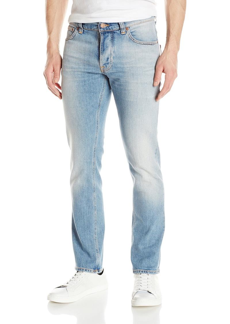 nudie jeans nudie jeans men 39 s grim tim 32 x 32 jeans shop it to me. Black Bedroom Furniture Sets. Home Design Ideas