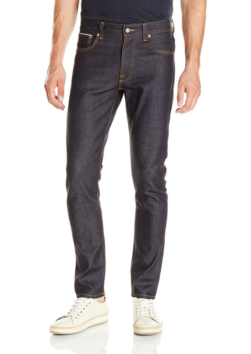 nudie jeans nudie jeans men 39 s lean dean 32x32 jeans shop it to me. Black Bedroom Furniture Sets. Home Design Ideas