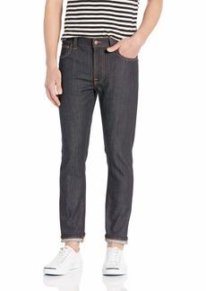 Nudie Jeans Men's Lean Dean  34/34