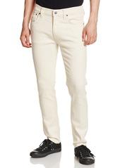 Nudie Jeans Men's Lean Dean Jean In  33x32