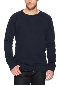 Nudie Jeans Men's Rune Heavy Sweatshirt  L