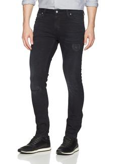 Nudie Jeans Men's Skinny Lin  27/32