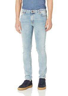 Nudie Jeans Men's Skinny Lin  30/30