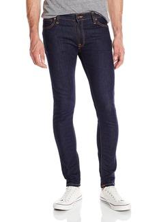 Nudie Jeans Men's Skinny Lin  30x32