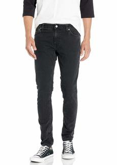 Nudie Jeans Men's Skinny Lin  38/32