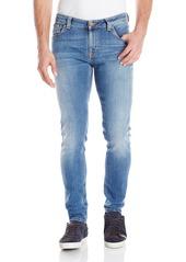 Nudie Jeans Men's Skinny Lin Pant  28x32
