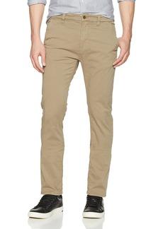 Nudie Jeans Men's Slim Adam Desert Green 33/34