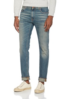 Nudie Jeans Men's Thin Finn  33 x 32