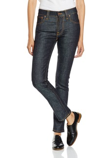 Nudie Jeans Men's Thin Finn Jean in   28x30