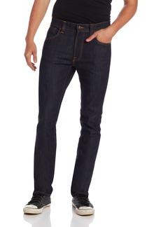 Nudie Jeans Men's Thin Finn Jean in    30x30