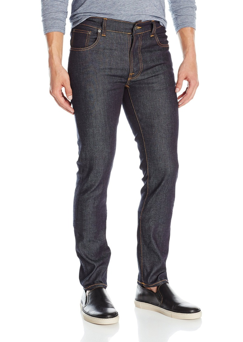 nudie jeans nudie jeans men 39 s thin finn x32 jeans shop it to me. Black Bedroom Furniture Sets. Home Design Ideas