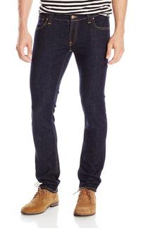 Nudie Jeans Men's Tight Long John Jean in   30x30