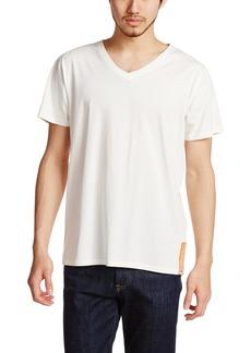 Nudie Jeans Men's V-Neck Tee Shirt