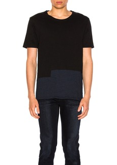 Nudie Jeans Ove Patched Tee