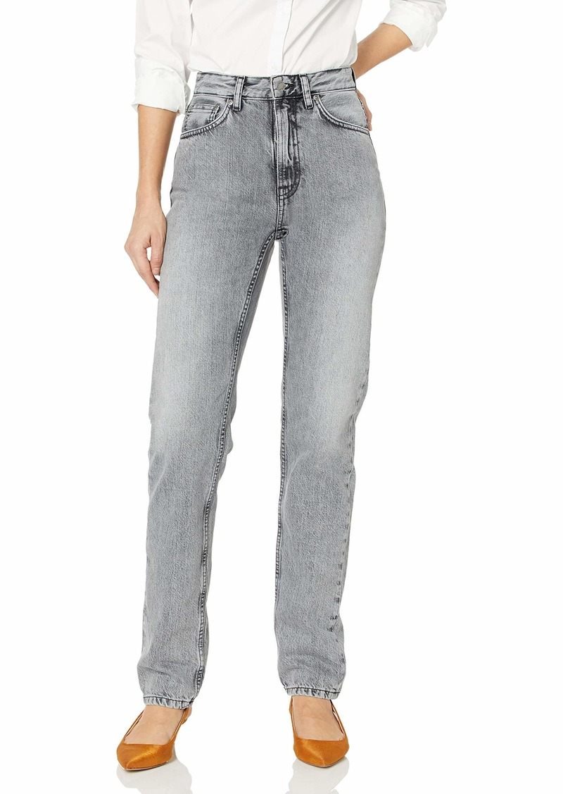 Nudie Jeans Women's Breezy Britt  33/32