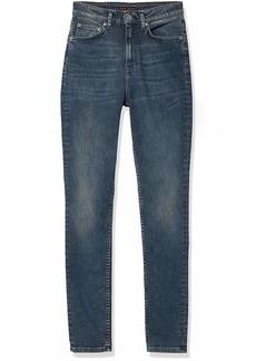 Nudie Jeans Women's Hightop Tilde  31/30