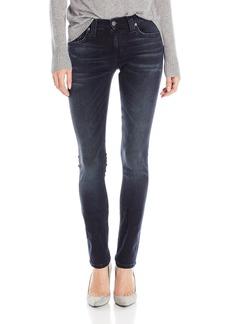 Nudie Jeans Women's Tight Long John Jean