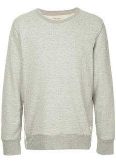 Nudie Jeans relaxed fit sweatshirt