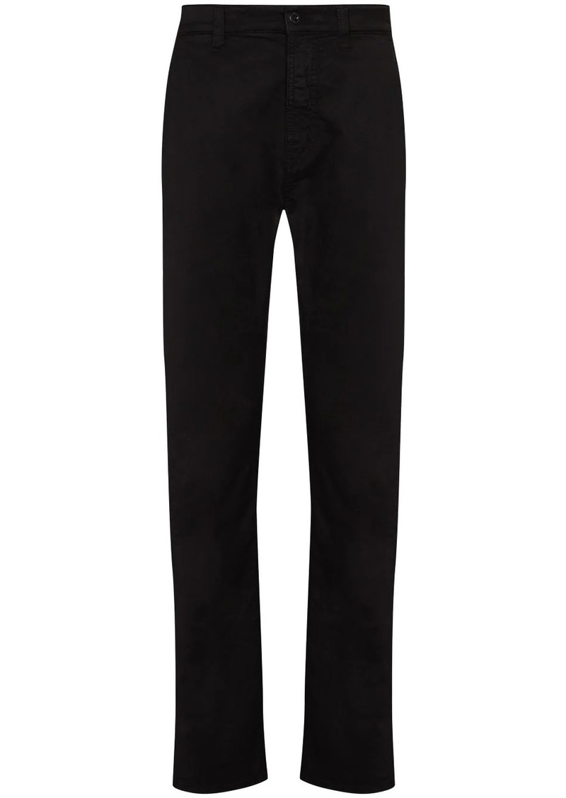 Nudie Jeans Slim Adam chino trousers