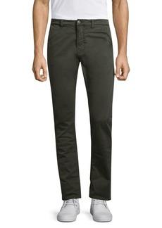 Nudie Jeans Slim Adam Slim Straight Jeans