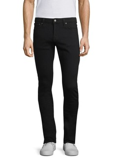 Nudie Jeans Stretch Cotton Slim-Fit Jeans