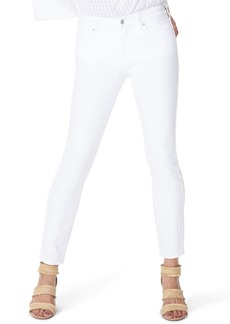 NYDJ Alina High Waist Ankle Jeans (Regular Plus Size)