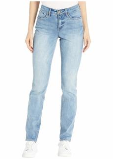 NYDJ Alina Legging Jeans in Biscayne