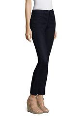 NYDJ Alina Mid-Rise Jeans