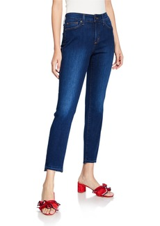 NYDJ Alina Unreleased Hem Skinny Jeans