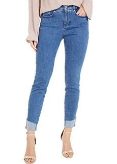 NYDJ Ami Skinny Ankle Jeans in Tranquil
