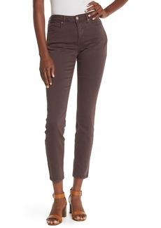 NYDJ Ami Solid Skinny Jeans