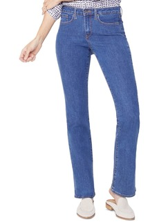 NYDJ Barbara Bootcut Jeans (Petite)