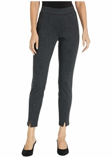 NYDJ Basic Leggings with Front Slit in Herringbone Heights