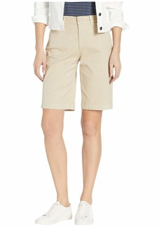 NYDJ Bermuda Shorts in Feather