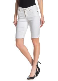 NYDJ Briella Side Seam Bermuda Shorts