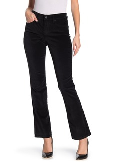 NYDJ Marilyn Straight Ankle Jeans