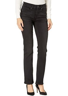NYDJ Marilyn Straight Jeans in Glory