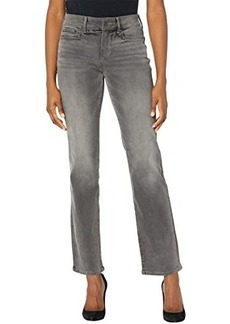 NYDJ Marilyn Straight Jeans in Stability