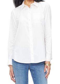 NYDJ A-Line City Shirt