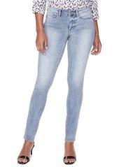 NYDJ Alina High Waist Skinny Jeans (Biscayne)
