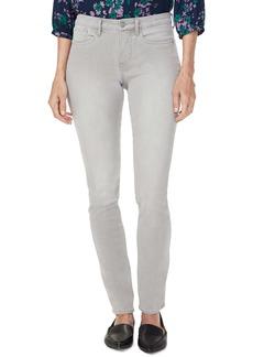 NYDJ Alina High Waist Skinny Jeans (Gale)
