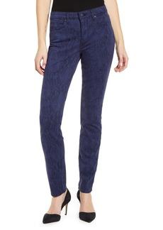 NYDJ Alina High Waist Stretch Skinny Jeans