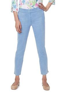 NYDJ Alina Pull-On Ankle Jeans (Regular & Petite)