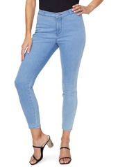 NYDJ Ami Contour Ankle Skinny Jeans (Belle Isle)