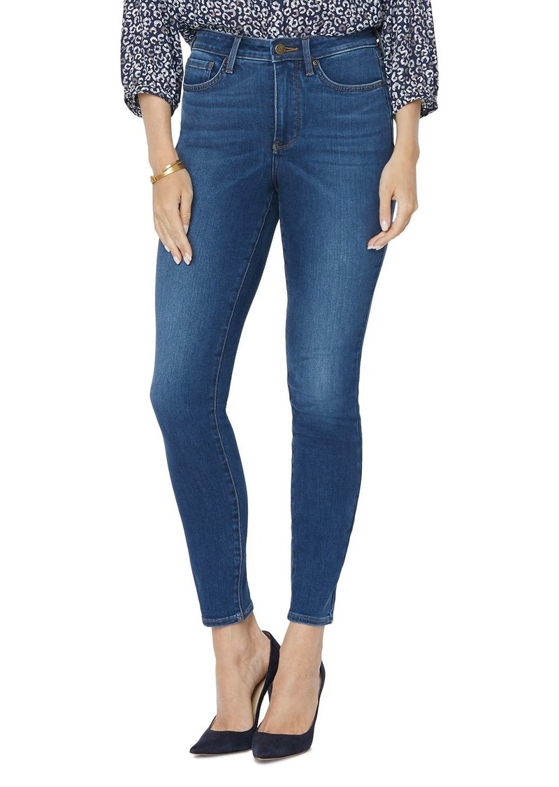 NYDJ Ami High Rise Skinny Jeans in Presidio