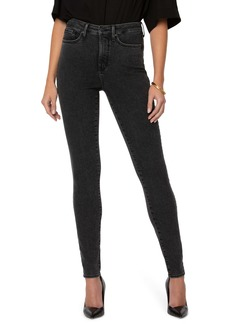 NYDJ Ami High Waist Skinny Jeans (Victorious)