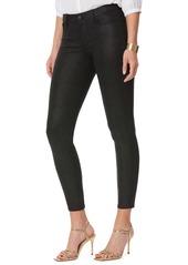 NYDJ Ami Print Skinny Ponte Pants