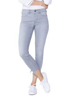 NYDJ Ami Skinny Ankle Jeans in Carbon Beach